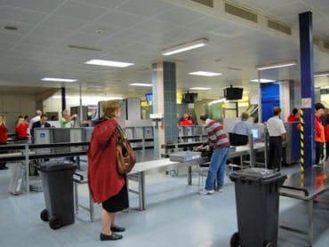 Letisko Viedeň – Schwechat