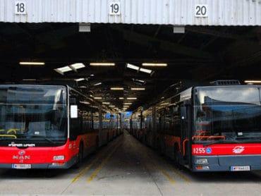 Do Viedne autobusom