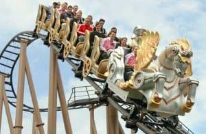 Neviete kam s deťmi na výlet? Skúste famózny rakúsky Family park!