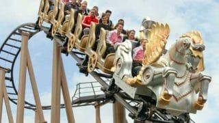 Family park Neusiedler see – najväčší zábavný park v Rakúsku