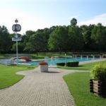 Kúpalisko Parkbad Bruck an der Leitha