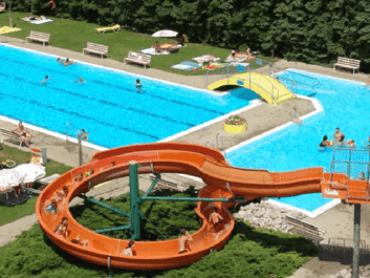 Kúpalisko Erlebnisbad Prellenkirchen