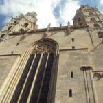 Pohanské veže