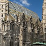 Stephansdom - Detail