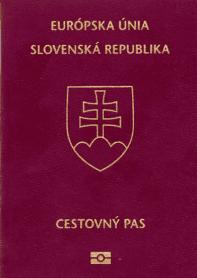 Deti cestujú už len s vlastným pasom