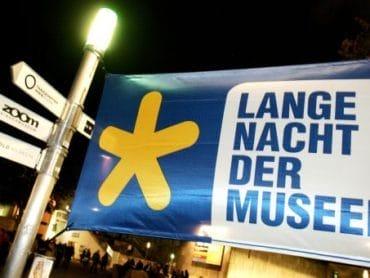 Dlhá noc múzeí – Lange Nacht der Museen 2012