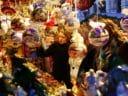 Christkindlmarkt – najväčšie vianočné trhy vo Viedni
