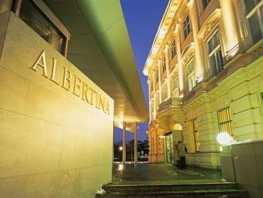 Galéria umenia Albertina
