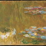 Claude Monet© Albertina, Vienna