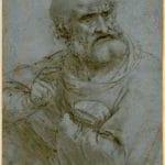 Leonardo da Vinci© Albertina, Vienna