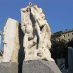 Pamätník obetiam fašizmu© Österreich Werbung - Diejun
