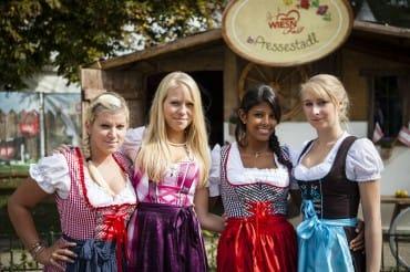 Festival piva vo Viedni – Wiener Wiesn 2015