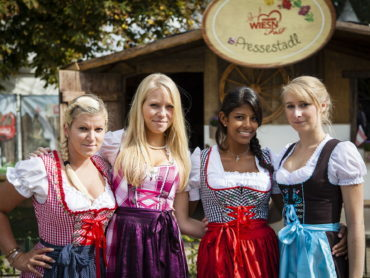 Festival piva vo Viedni – Wiener Wiesn 2016