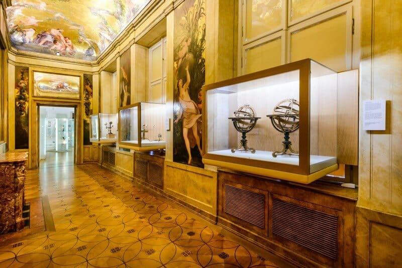 Globenmuseum