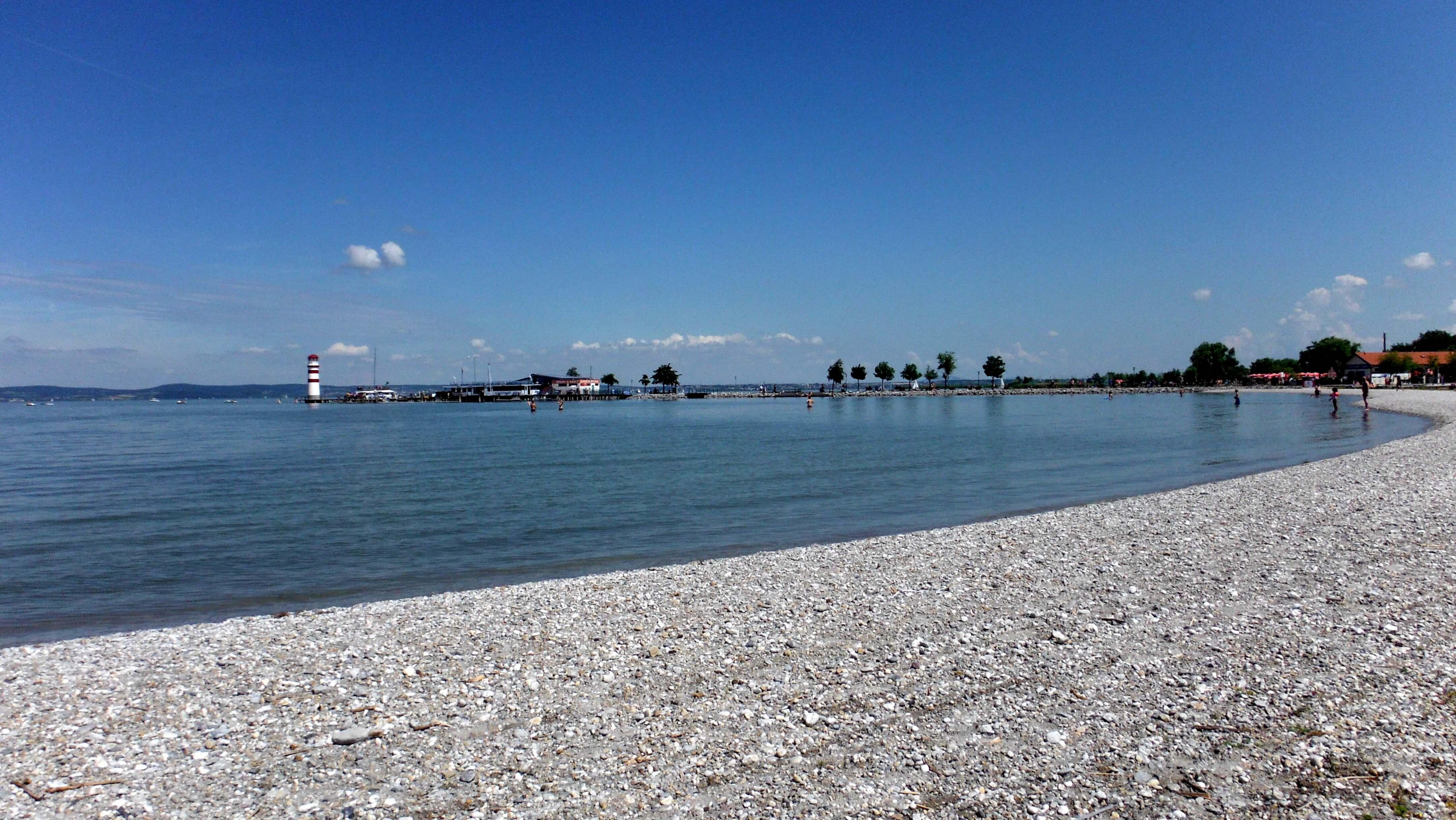 Neziderské jazero – Wikipédia
