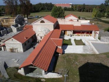 Archeologický park Carnuntum – Rímske mesto neďaleko Bratislavy