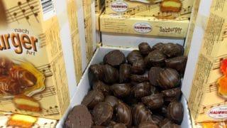 Čokoládovňa Hauswirth Kittsee