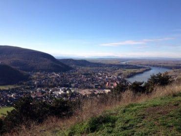 Mestečko Hainburg an der Donau ako ho možno nepoznáte