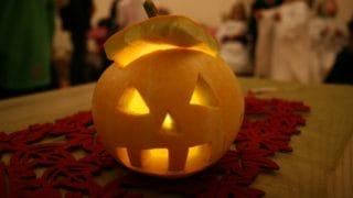 Halloweenske popoludnie na zámku Schloss Hof bude plné napätia a zábavy