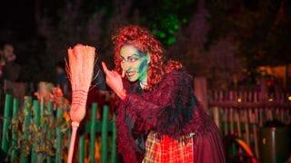 Halloween vo Familyparku:5 dní zábavy