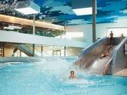 Therme Wien – najväčšie rakúske kúpele