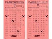 Parkovanie vo Viedni