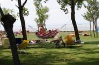 Kúpalisko Weiden am See - Neusiedler See