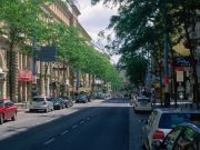 Za nákupmi do Viedne
