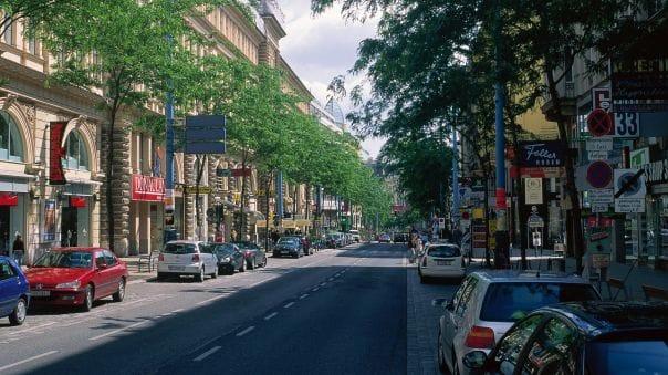 476632e21781 Za nákupmi do Viedne - MojeRakusko.sk