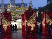 Prehľad vianočných trhov vo Viedni