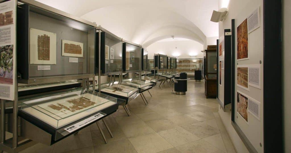 Papyrusmuseum