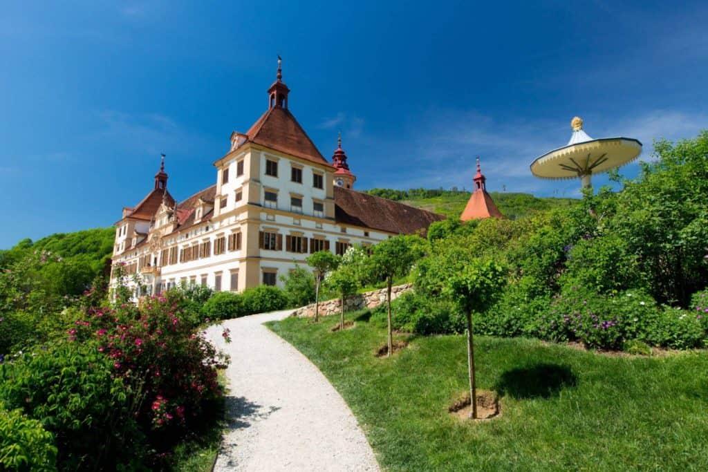 schloss eggenberg 6 jpg (c) Graz Tourismus - Harry Schiffer (1)