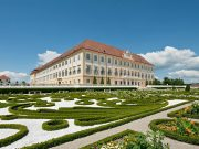 Jar plná zážitkov na zámku Schloss Hof
