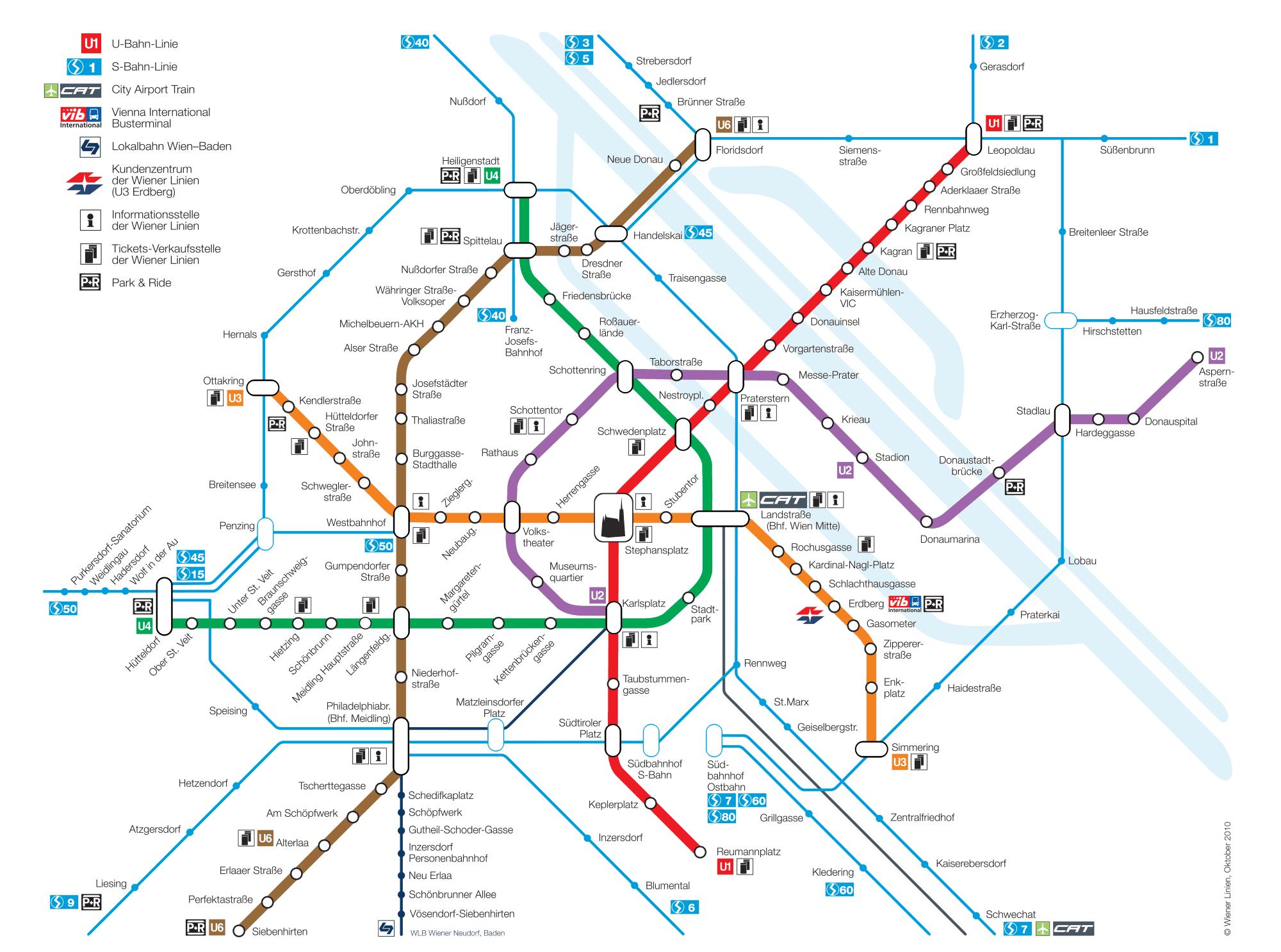 Metro P C New Yor City