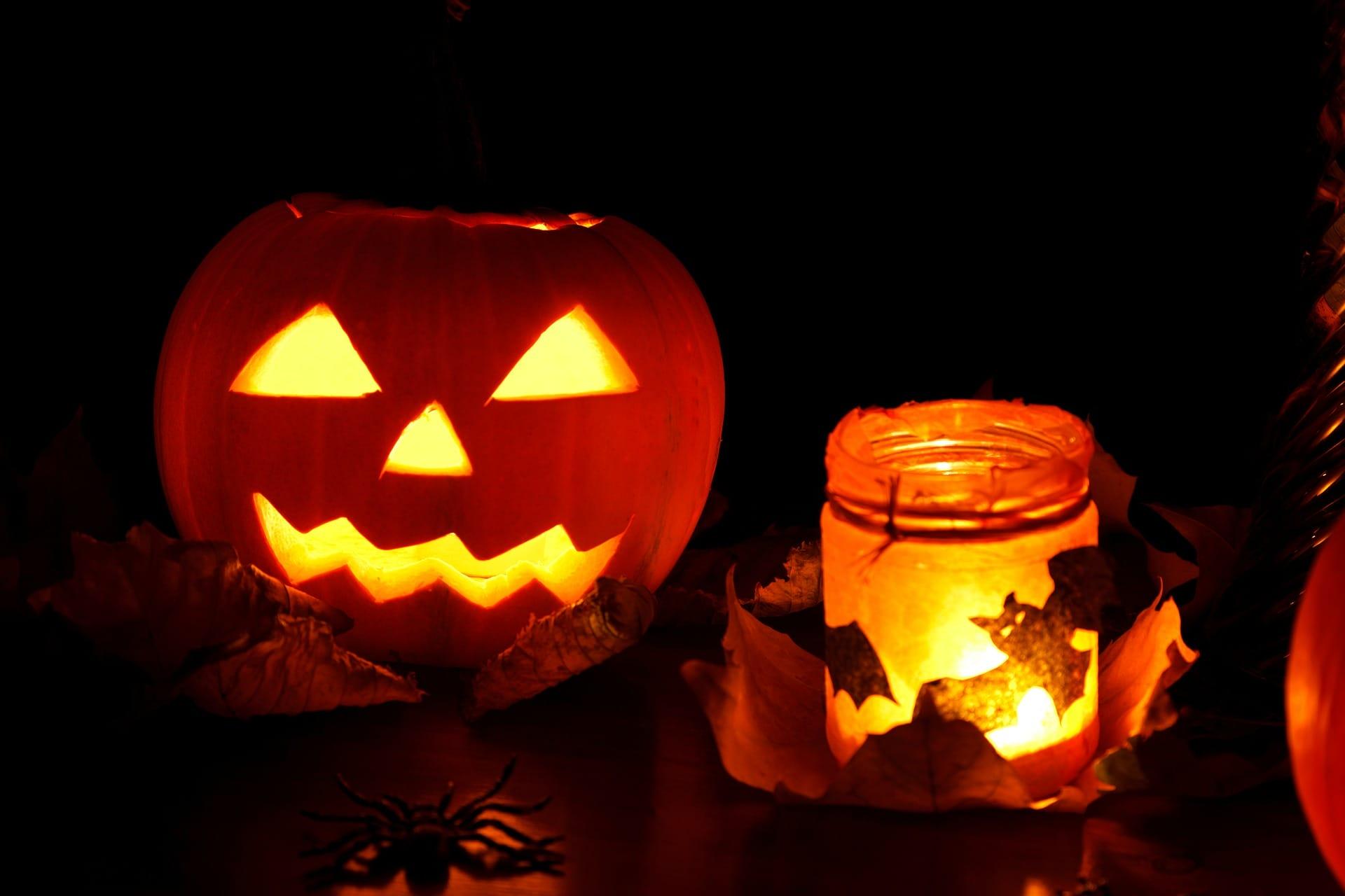 Oslávte Halloween vo Viedni, ponúka pre každého niečo
