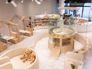 LALALU KidsCafé, Parndorf … miesto, kde sa hovorí rečou detí afantázia nemá hraníc
